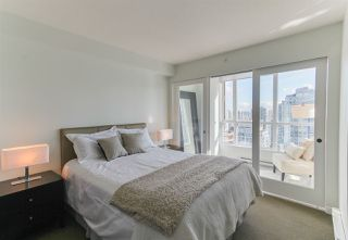 "Photo 9: 2404 833 SEYMOUR Street in Vancouver: Downtown VW Condo for sale in ""The Capitol Residences"" (Vancouver West)  : MLS®# R2138955"