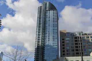 """Photo 18: 2404 833 SEYMOUR Street in Vancouver: Downtown VW Condo for sale in """"The Capitol Residences"""" (Vancouver West)  : MLS®# R2138955"""