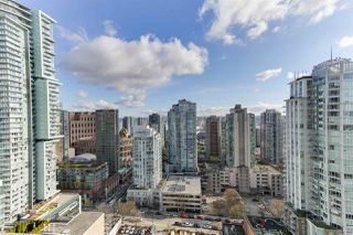"Photo 16: 2404 833 SEYMOUR Street in Vancouver: Downtown VW Condo for sale in ""The Capitol Residences"" (Vancouver West)  : MLS®# R2138955"