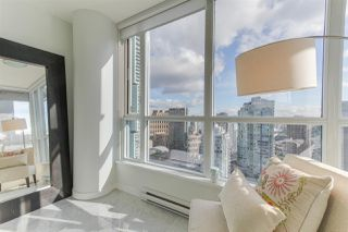 "Photo 11: 2404 833 SEYMOUR Street in Vancouver: Downtown VW Condo for sale in ""The Capitol Residences"" (Vancouver West)  : MLS®# R2138955"