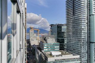 "Photo 15: 2404 833 SEYMOUR Street in Vancouver: Downtown VW Condo for sale in ""The Capitol Residences"" (Vancouver West)  : MLS®# R2138955"