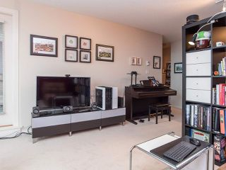 "Photo 4: 2410 3663 CROWLEY Drive in Vancouver: Collingwood VE Condo for sale in ""LATITUTDE"" (Vancouver East)  : MLS®# R2140003"