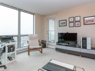 "Photo 3: 2410 3663 CROWLEY Drive in Vancouver: Collingwood VE Condo for sale in ""LATITUTDE"" (Vancouver East)  : MLS®# R2140003"