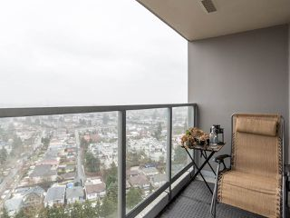 "Photo 9: 2410 3663 CROWLEY Drive in Vancouver: Collingwood VE Condo for sale in ""LATITUTDE"" (Vancouver East)  : MLS®# R2140003"