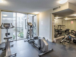 "Photo 17: 2410 3663 CROWLEY Drive in Vancouver: Collingwood VE Condo for sale in ""LATITUTDE"" (Vancouver East)  : MLS®# R2140003"