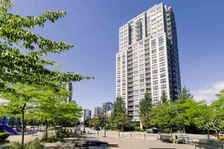 "Photo 2: 2410 3663 CROWLEY Drive in Vancouver: Collingwood VE Condo for sale in ""LATITUTDE"" (Vancouver East)  : MLS®# R2140003"