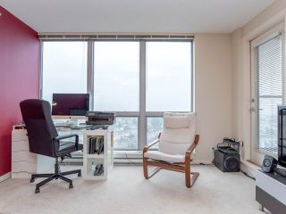 "Photo 19: 2410 3663 CROWLEY Drive in Vancouver: Collingwood VE Condo for sale in ""LATITUTDE"" (Vancouver East)  : MLS®# R2140003"