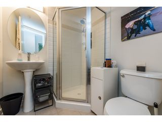 """Photo 13: 2402 550 TAYLOR Street in Vancouver: Downtown VW Condo for sale in """"THE TAYLOR"""" (Vancouver West)  : MLS®# R2142981"""