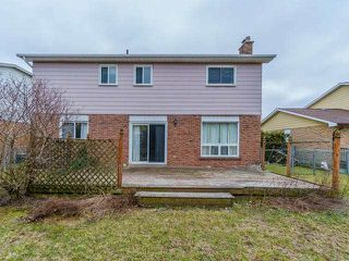Photo 18: 38 Hamilton Hall Drive in Markham: Markham Village House (2-Storey) for sale : MLS®# N3745260