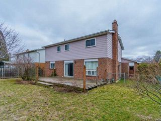 Photo 20: 38 Hamilton Hall Drive in Markham: Markham Village House (2-Storey) for sale : MLS®# N3745260