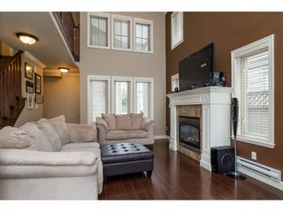 "Photo 4: 20 6238 192 Street in Surrey: Cloverdale BC Townhouse for sale in ""BAKERVIEW TERRACE"" (Cloverdale)  : MLS®# R2149954"