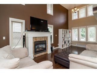 "Photo 5: 20 6238 192 Street in Surrey: Cloverdale BC Townhouse for sale in ""BAKERVIEW TERRACE"" (Cloverdale)  : MLS®# R2149954"