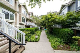 Photo 1: 49 7488 SOUTHWYNDE Avenue in Burnaby: South Slope Townhouse for sale (Burnaby South)  : MLS®# R2152436