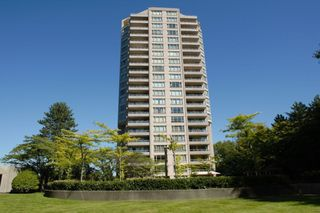 "Photo 1: 1506 6055 NELSON Avenue in Burnaby: Forest Glen BS Condo for sale in ""LA MIRAGE"" (Burnaby South)  : MLS®# R2152925"