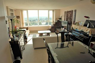 "Photo 6: 1506 6055 NELSON Avenue in Burnaby: Forest Glen BS Condo for sale in ""LA MIRAGE"" (Burnaby South)  : MLS®# R2152925"