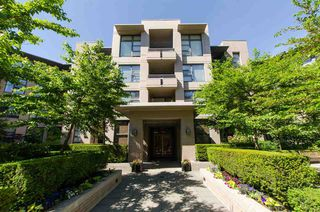 "Photo 11: 210 2263 REDBUD Lane in Vancouver: Kitsilano Condo for sale in ""TROPEZ"" (Vancouver West)  : MLS®# R2162579"