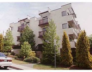 "Photo 1: # 208 240 MAHON AV, North Vancouver in North Vancouver: Lower Lonsdale Condo for sale in ""SEADALE PLACE"" : MLS®# V625976"