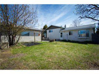 Photo 18: 124 Manila Road in Winnipeg: Maples Residential for sale (4H)  : MLS®# 1711053