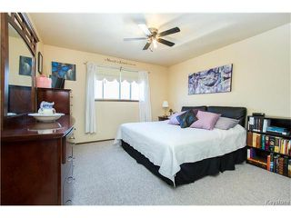 Photo 8: 124 Manila Road in Winnipeg: Maples Residential for sale (4H)  : MLS®# 1711053