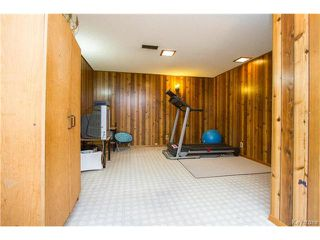 Photo 14: 124 Manila Road in Winnipeg: Maples Residential for sale (4H)  : MLS®# 1711053