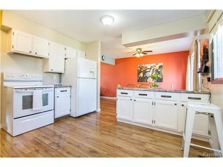Photo 6: 124 Manila Road in Winnipeg: Maples Residential for sale (4H)  : MLS®# 1711053