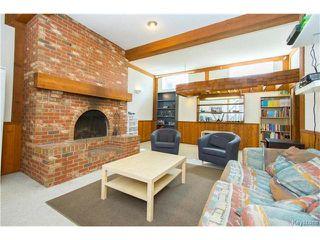 Photo 12: 124 Manila Road in Winnipeg: Maples Residential for sale (4H)  : MLS®# 1711053