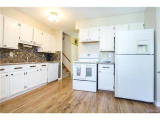 Photo 7: 124 Manila Road in Winnipeg: Maples Residential for sale (4H)  : MLS®# 1711053