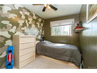Photo 11: 124 Manila Road in Winnipeg: Maples Residential for sale (4H)  : MLS®# 1711053