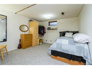 Photo 16: 124 Manila Road in Winnipeg: Maples Residential for sale (4H)  : MLS®# 1711053