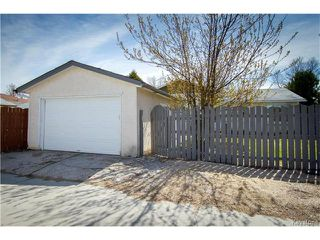 Photo 20: 124 Manila Road in Winnipeg: Maples Residential for sale (4H)  : MLS®# 1711053