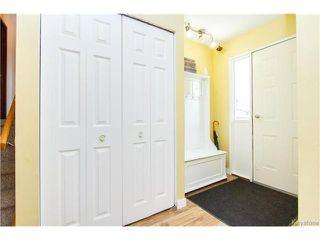 Photo 2: 124 Manila Road in Winnipeg: Maples Residential for sale (4H)  : MLS®# 1711053