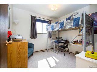 Photo 10: 124 Manila Road in Winnipeg: Maples Residential for sale (4H)  : MLS®# 1711053