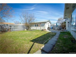 Photo 17: 124 Manila Road in Winnipeg: Maples Residential for sale (4H)  : MLS®# 1711053