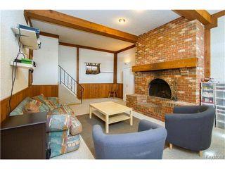 Photo 13: 124 Manila Road in Winnipeg: Maples Residential for sale (4H)  : MLS®# 1711053