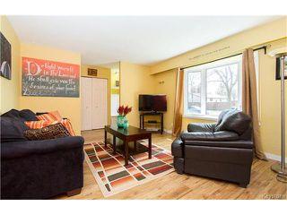 Photo 4: 124 Manila Road in Winnipeg: Maples Residential for sale (4H)  : MLS®# 1711053