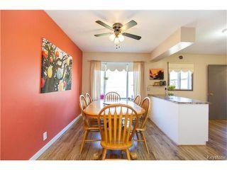 Photo 5: 124 Manila Road in Winnipeg: Maples Residential for sale (4H)  : MLS®# 1711053