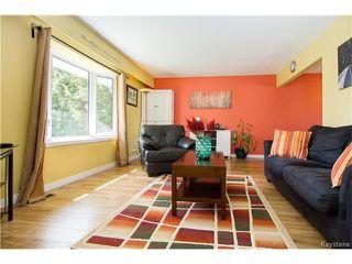 Photo 3: 124 Manila Road in Winnipeg: Maples Residential for sale (4H)  : MLS®# 1711053