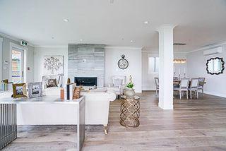 Photo 12: 1 15021 BUENA VISTA Avenue: White Rock Condo for sale (South Surrey White Rock)  : MLS®# R2170659
