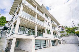 Photo 1: 1 15021 BUENA VISTA Avenue: White Rock Condo for sale (South Surrey White Rock)  : MLS®# R2170659