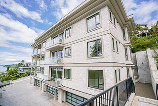Photo 20: 1 15021 BUENA VISTA Avenue: White Rock Condo for sale (South Surrey White Rock)  : MLS®# R2170659