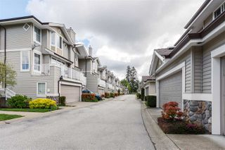 "Photo 20: 38 6950 120 Street in Surrey: West Newton Townhouse for sale in ""COUGAR CREEK"" : MLS®# R2171095"