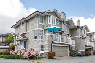 "Photo 1: 38 6950 120 Street in Surrey: West Newton Townhouse for sale in ""COUGAR CREEK"" : MLS®# R2171095"