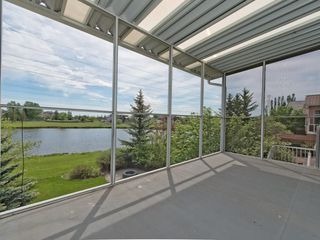 Photo 25: 167 LAKESIDE GREENS Court: Chestermere House for sale : MLS®# C4120469