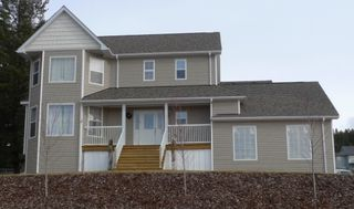 Photo 1: 3000 MT FISHER Place in No City Value: FVREB Out of Town House for sale : MLS®# R2175580