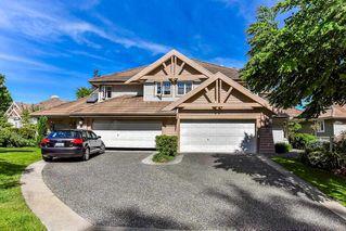 "Main Photo: 5 3405 PLATEAU Boulevard in Coquitlam: Westwood Plateau Townhouse for sale in ""PINNACLE RIDGE"" : MLS®# R2174753"
