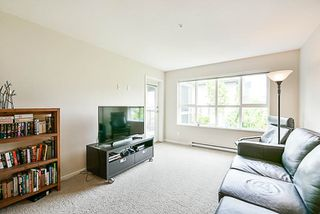 "Photo 10: 209 18755 68 Avenue in Surrey: Clayton Condo for sale in ""Compass"" (Cloverdale)  : MLS®# R2177332"