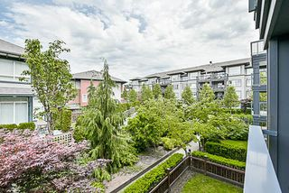 "Photo 20: 209 18755 68 Avenue in Surrey: Clayton Condo for sale in ""Compass"" (Cloverdale)  : MLS®# R2177332"