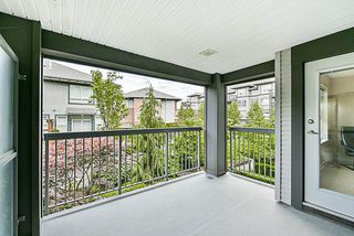 "Photo 19: 209 18755 68 Avenue in Surrey: Clayton Condo for sale in ""Compass"" (Cloverdale)  : MLS®# R2177332"
