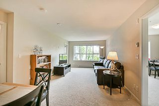 "Photo 6: 209 18755 68 Avenue in Surrey: Clayton Condo for sale in ""Compass"" (Cloverdale)  : MLS®# R2177332"