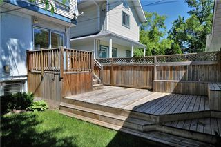 Photo 34: 425 22 Avenue NW in Calgary: Mount Pleasant House for sale : MLS®# C4122704